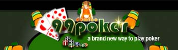 Play 99 Poker Domino